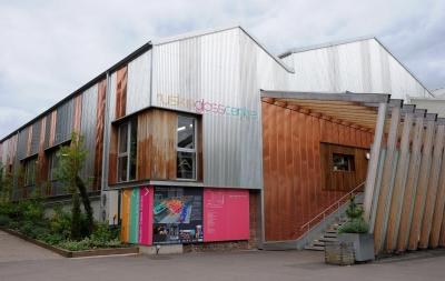 Ruskin Glass Centre